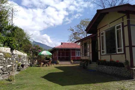 Dhuni  homestay - A happy home