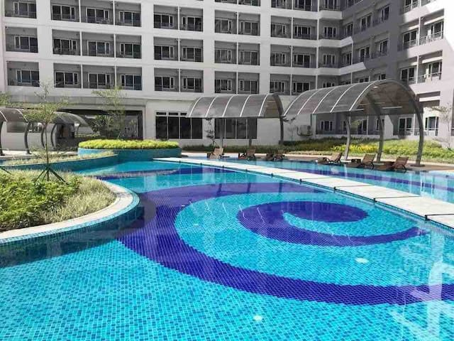 Marcelin's Place T3 557 Grace  Residences Taguig
