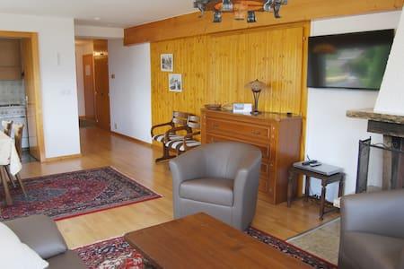 Greppon Blanc D3 - Apartment