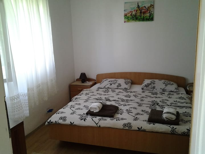 Lovely room close to Plitvice lakes