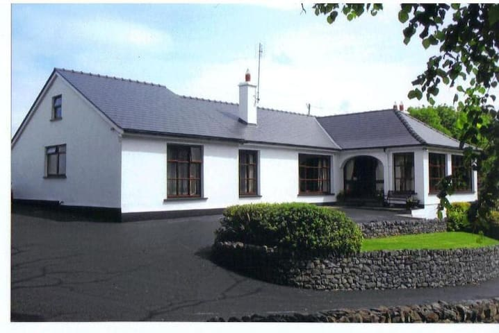 ELMGROVE @ Croagh Patrick, Mayo - Westport - Bed & Breakfast