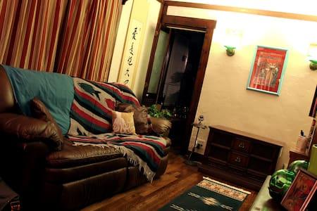 Residence at Reed Park - Oklahoma City