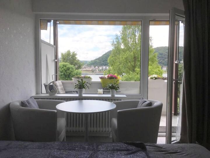 Apartement Rheintraum