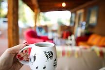 Porch / Cup