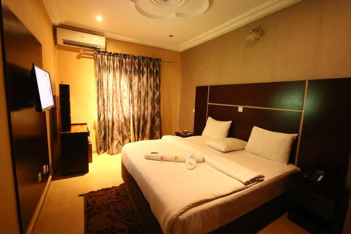 ST Hotel Apartment - Presidential Apartment
