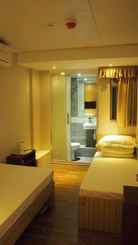 房间 Room