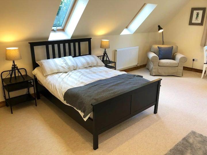 Beautiful Cotswold Accommodation, near Winchcombe