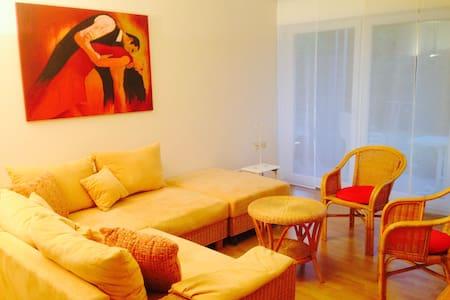 Freundliches Apartment in ruhiger Lage - Boppard