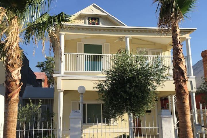 Stay at Casa del Sol