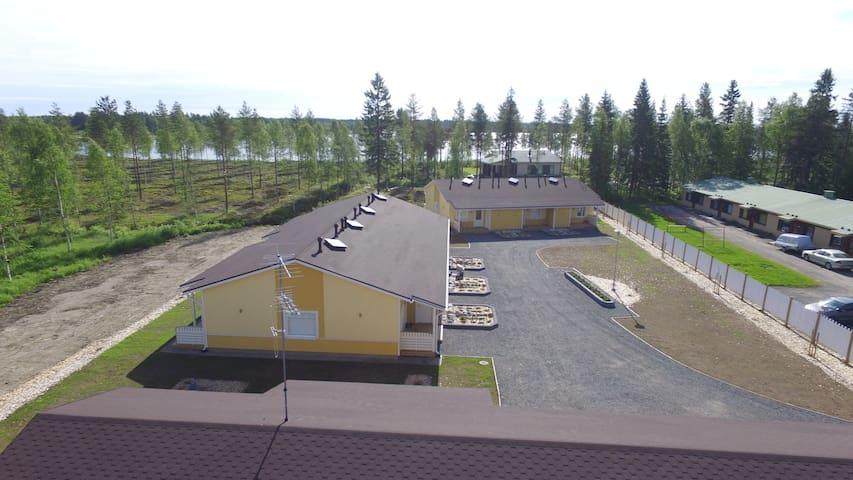 Lapland Koivusto Apartment,  A 1  - Ranua