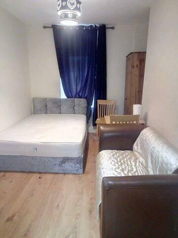 Cork city Double bed ensuite