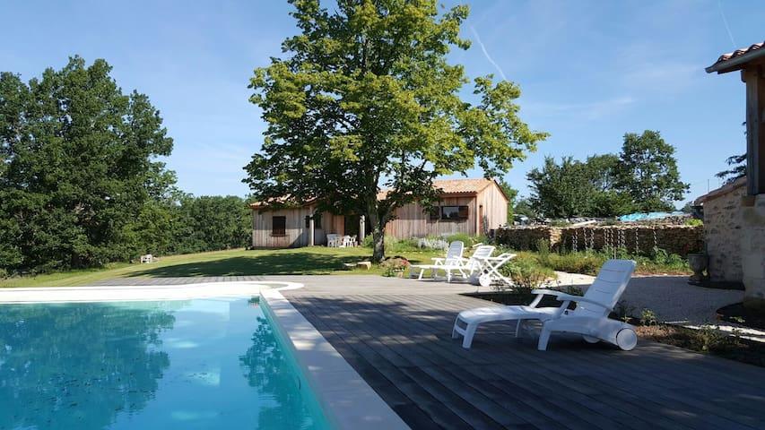 Découverte et Bien-Etre en Dordogne