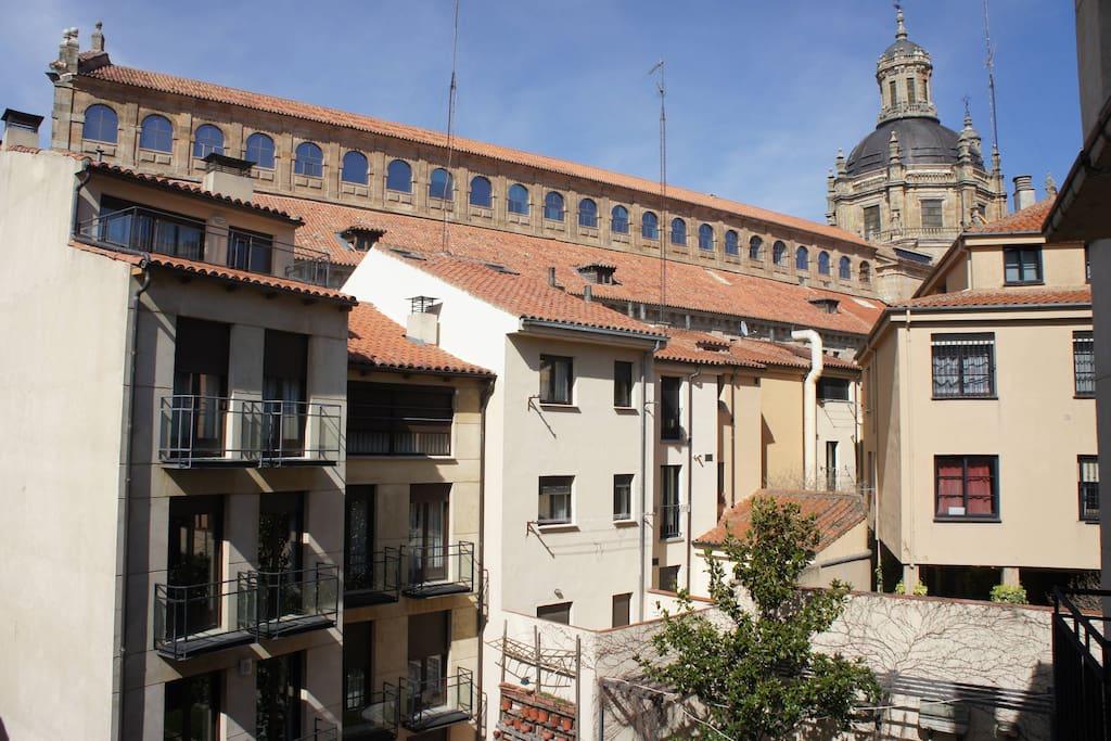 Monumental Apartments Salamanca 201 Apartamentos En