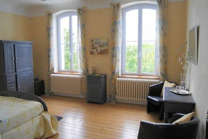 Chambre Eléonore - Marennes - Bed & Breakfast