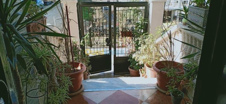 Appartement F4 Haut Standing à  Saoula - Alger