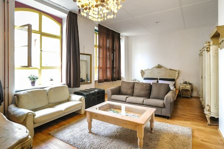 Beautiful Loft-Style room  - close to city center - 포르츠하임