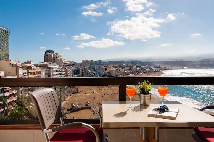 Apartamentos Don Carlos - Las Palmas de Gran Canaria - Departamento