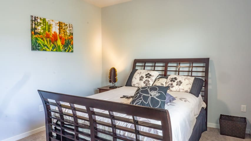 Cozy & Private Suite Near Las Olas Beach & Airport
