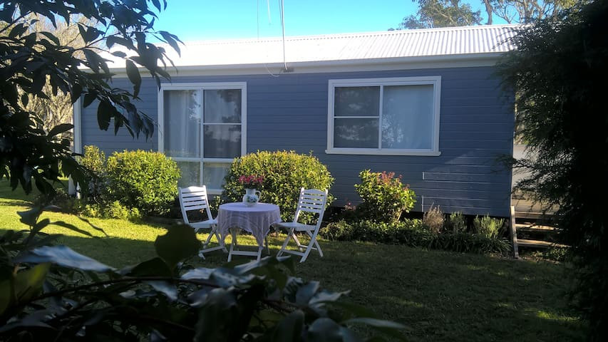 Apple Tree Cottage - NSW - Domek parterowy