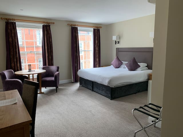 Goswell House Hotel