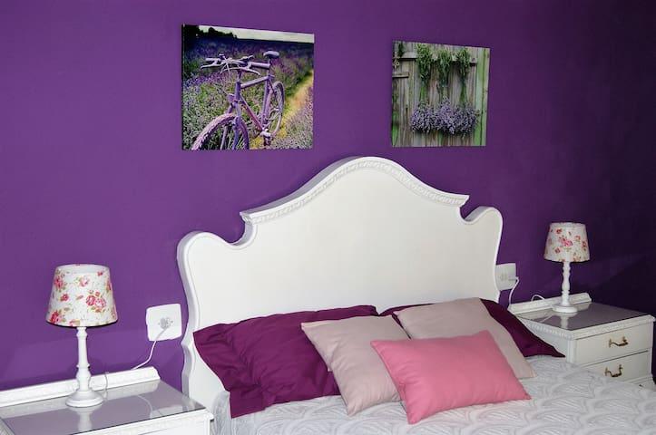 Acogedor apartamento HUTTE 002798 - Tivissa - Apartment