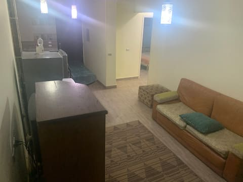 2 Rooms Rooftop comfort