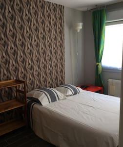 Appartement près de la gare Part-Dieu - Lyon - Apartment
