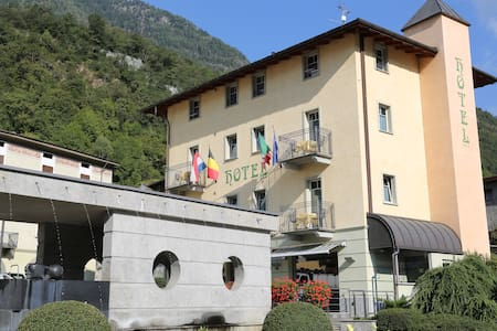 B&B TIRANO-BORMIO - Grosotto - Bed & Breakfast