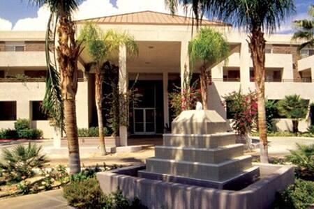 2 BDRM Time share Legends Concert - Palm Springs