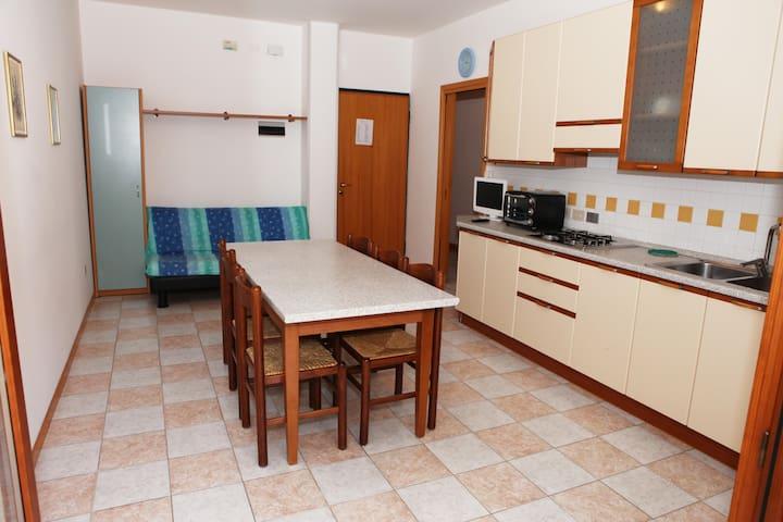 Appartamento Minerva 16