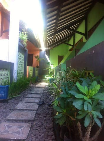 Senggigi Hill View Homestay - West Lombok Regency