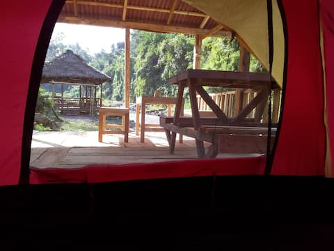 Family Camping Exlusive