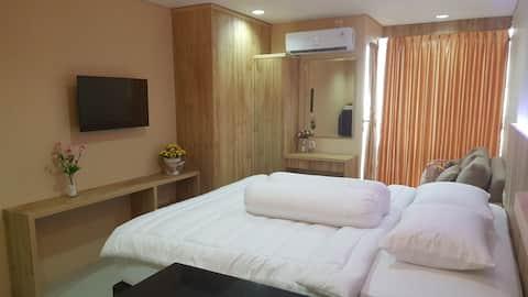 Cozy Room Near Simpang Lima