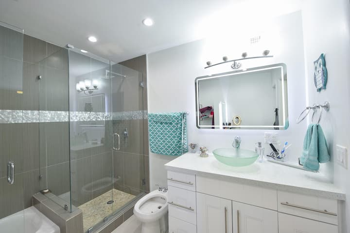 Master Bedroom Available in Remodeled 3/3 Home