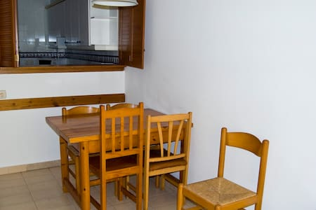 Sunny Caravela Apartamento Vista Mar for 4 - Lloret de Mar - Apartment