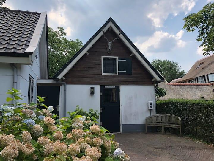 Magnificent Guest House in Laren, near Amsterdam