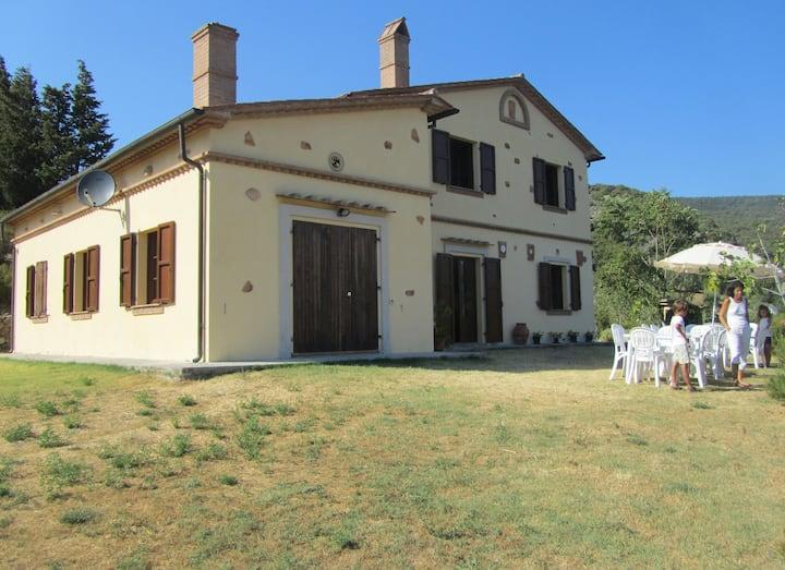 Villa il Massone