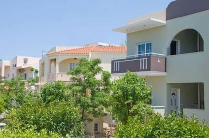 BAYVIEW - Maleme - Hotel boutique
