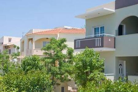 BAYVIEW - Maleme - Boutique hotel