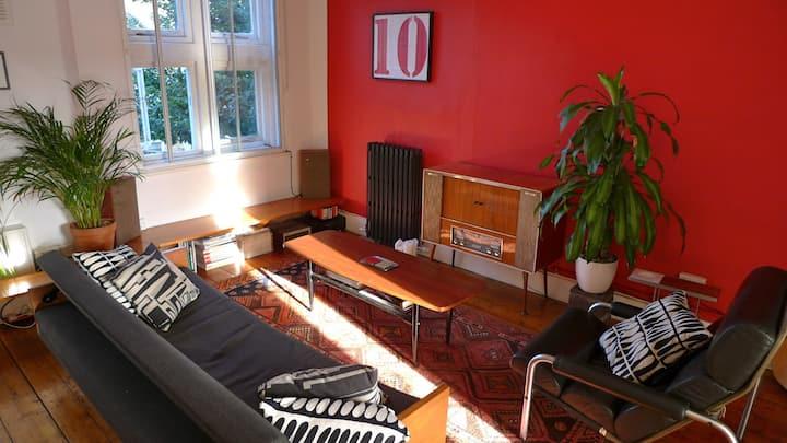One bedroom apartment in Highbury