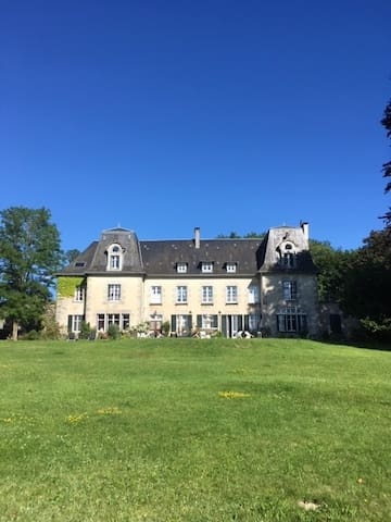 Musique, Chateau de Beauvais