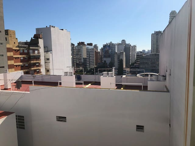 Hermoso Monoambiente en Belgrano