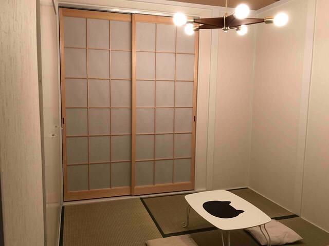 Star home 東京都一橋学園 洋和風格 一戶建