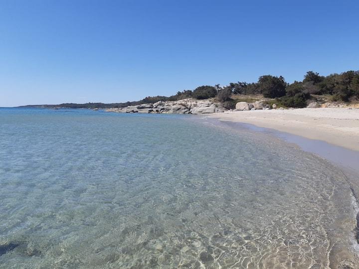 Holiday home in Sardinia