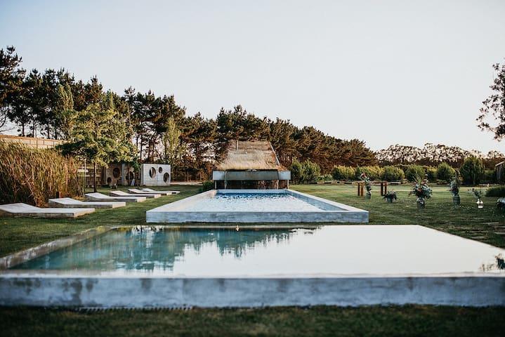 Rio do Prado | Less is More
