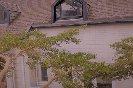 beautiful country house  - Dasi Township - 住宿加早餐