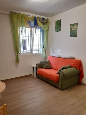 Casa Coqueta