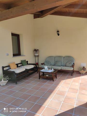 Casa di Roby, vivi la vacanza in relax (2L)