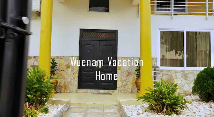 Your home away from home.  Wuenam has just been renovated this month March 2019.