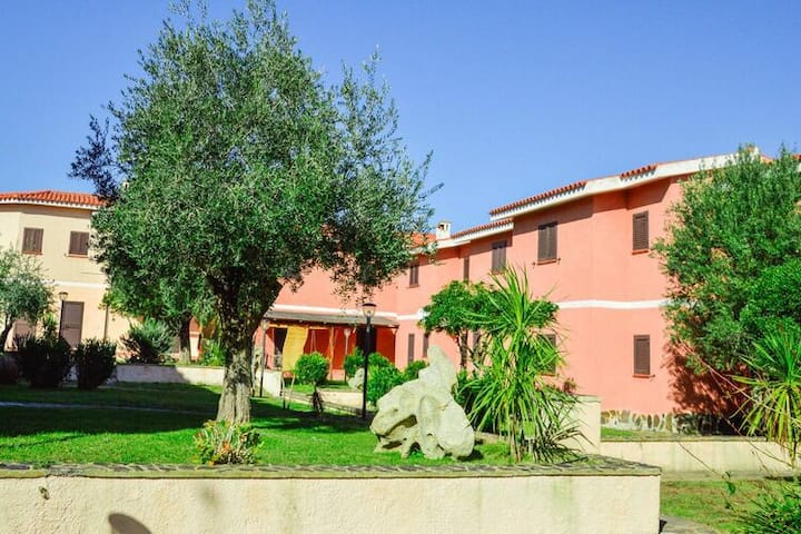 4 star holiday home in Cannigione